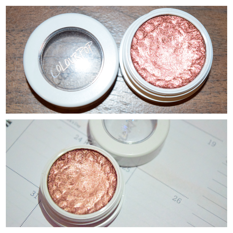 ColourpopSequin