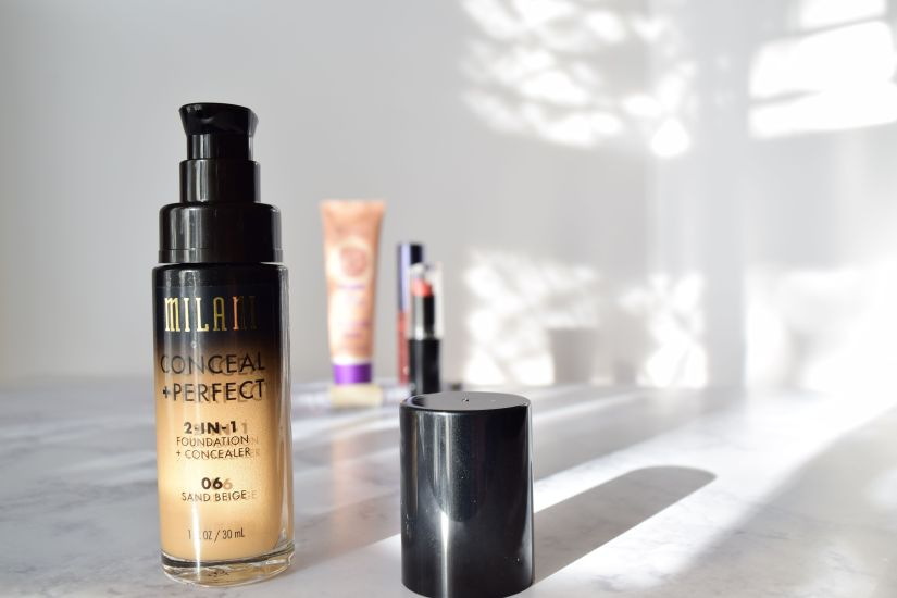 MILANI2in1FOUNDATION